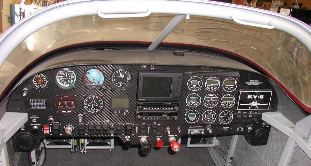 Aircraft Extras, Inc