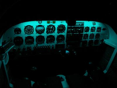 & Electroluminescent Lighting for Experimental Aircraft